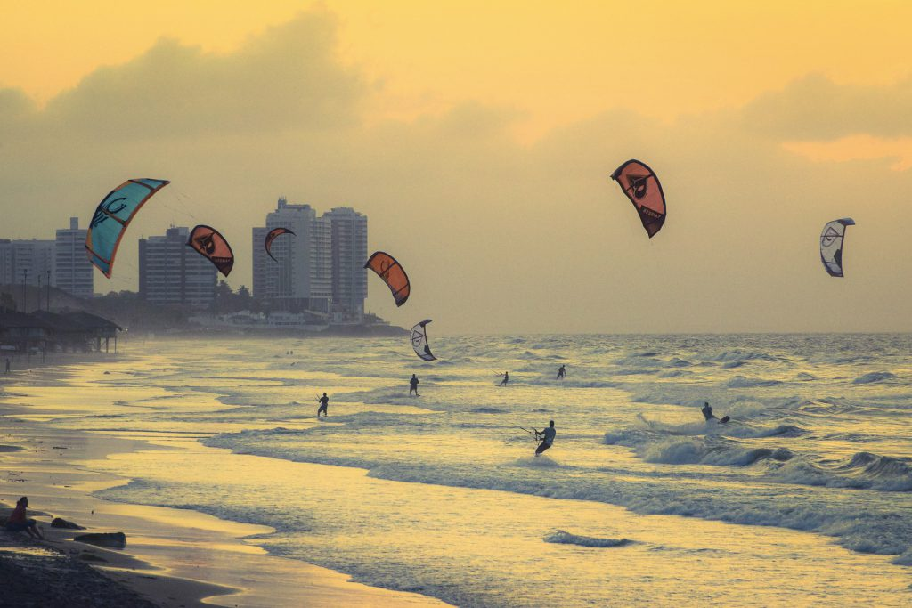 Looking into the Importance of a Kiteschool Booking System