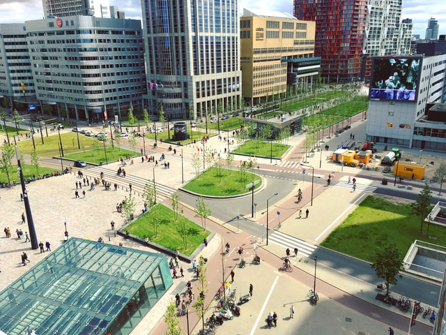 Why Rotterdam is a great place to live